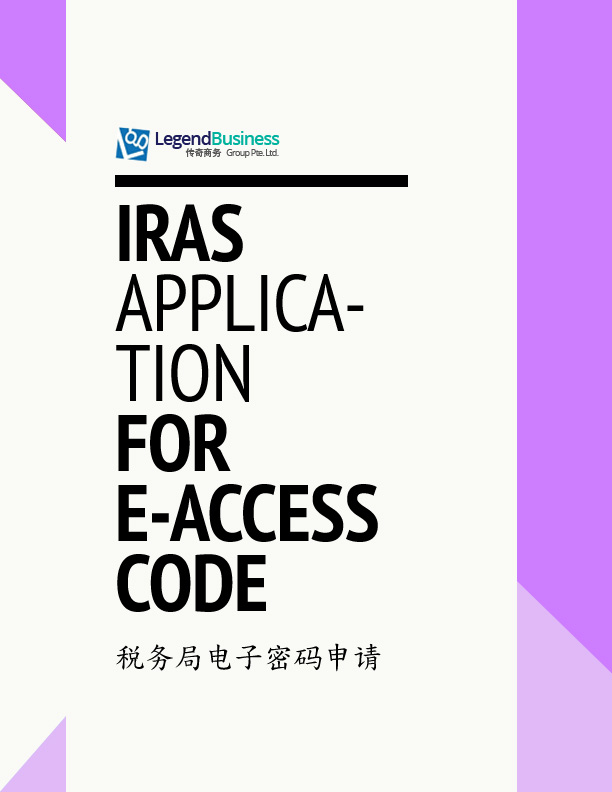 IRAS-Application-for-e-access-code-